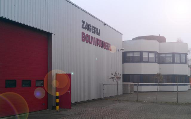 Welkom bij Zagerij Bouwpaneel